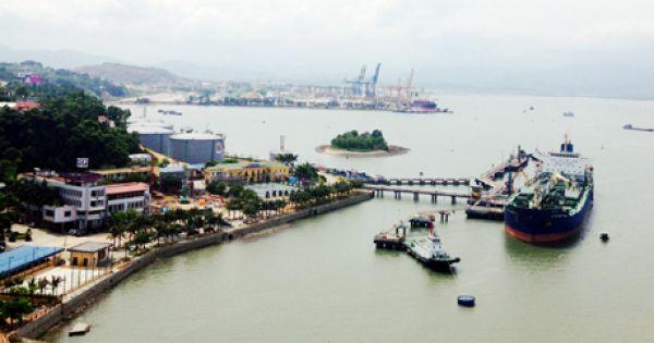 Kết luận của Phó Thủ tướng về di dời Bến cảng xăng dầu B12