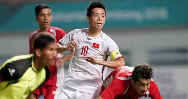 Điểm báo ngày 17/08/2018: ASIAD 2018: Olympic Việt Nam thắng Nepal 2-0, chính thức qua vòng bảng