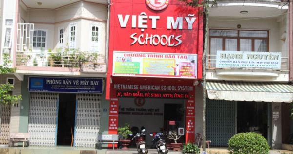 Lâm Đồng: Bắt tạm giam hiệu trưởng trường cao đẳng Việt Mỹ