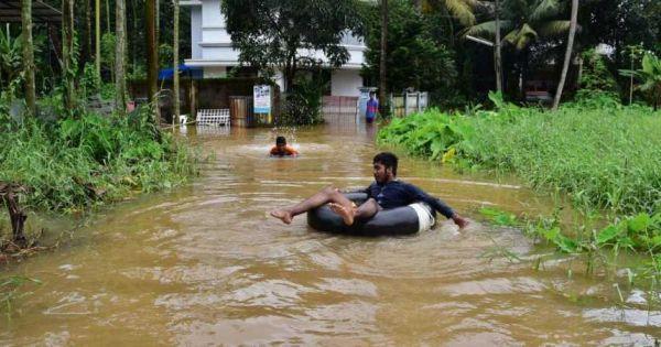 Lũ lụt kinh hoàng tại miền Nam Ấn Độ, số người thiệt mạng tăng cao