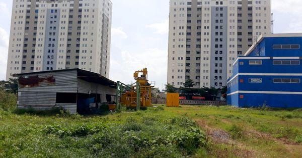 Dự án xử lý rác cách chung cư 10 m, hàng trăm hộ dân Sài Gòn kêu cứu