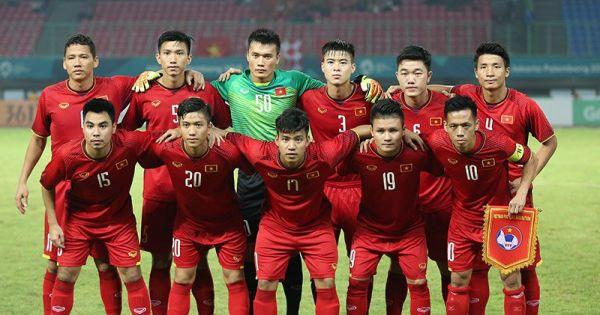 Điểm báo ngày 24/08/2018:ASIAD 2018: Thắng Bahrain 1-0, Việt Nam lần đầu lọt vào tứ kết Asiad