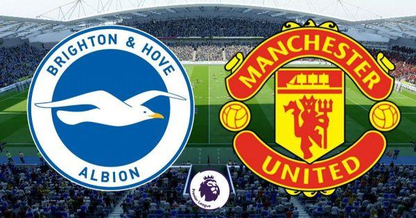 Hàng thủ sa sút, Man United thúc thủ trước Brighton
