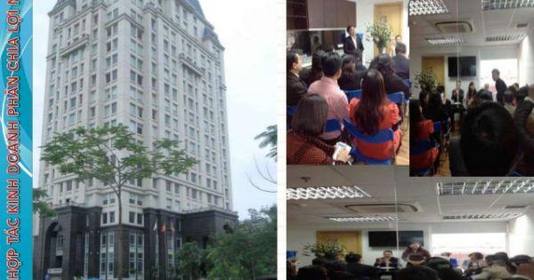 Công ty Thái Tuấn thông báo xác nhận cổ đông và phân chia lợi nhuận theo Hợp đồng