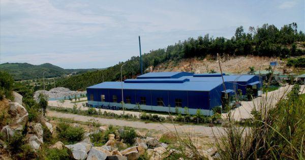 BTV Tỉnh ủy Quảng Ngãi chỉ đạo thanh tra nhà máy xử lý rác Đức Phổ