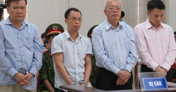 Cựu chủ tịch PVTex bị phạt 28 năm tù