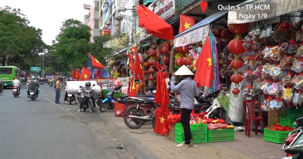 Hệ thống rửa ôtô tự động do người Việt chế tạo