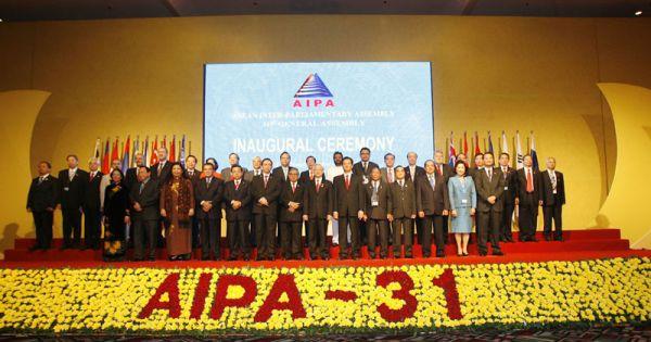 Điểm báo ngày 03/09/2018: Chủ tịch nước Trần Đại Quang gửi Thư chúc mừng Đại hội đồng AIPA - 39