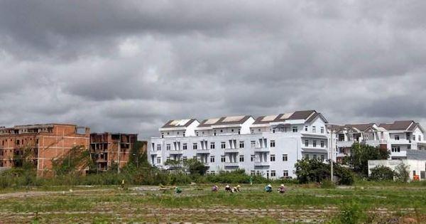 Sở Xây dựng TP.HCM: Kiến nghị tháo gỡ bất cập trong thu hồi đất, tái định cư