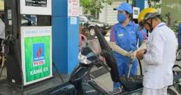 Doanh nghiệp sản xuất xăng E5 sẽ được hoàn thuế tiêu thụ đặc biệt