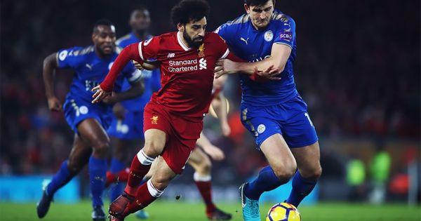 Thủ môn Alisson mắc sai lầm, Liverpool thắng nhọc Leicester