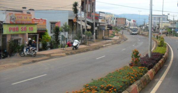 Hàng loạt cán bộ huyện Di Linh - Lâm Đồng bị kỷ luật