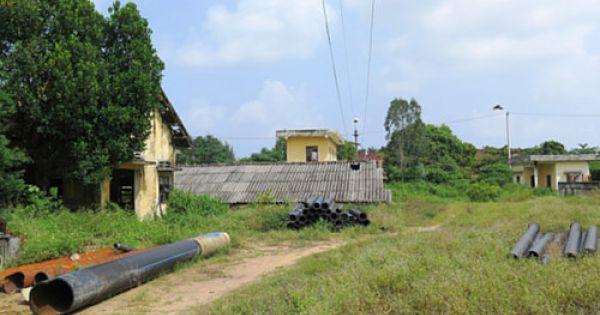Đà Nẵng: Đất công trình, dự án gây hoang hóa đất nông nghiệp