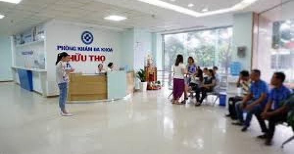 Phòng khám Đa khoa Hữu Thọ bị tước giấy phép hoạt động