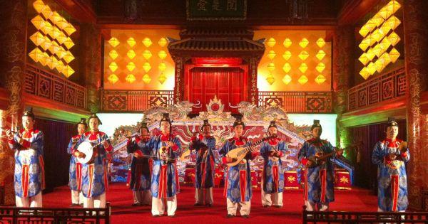 Điểm báo ngày 09/09/2018: Liên hoan trình diễn Di sản văn hóa phi vật thể quốc gia lần thứ nhất năm 2018 sẽ diễn ra từ ngày 20-23/9