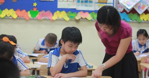 Hàng trăm giáo viên mầm non có nguy cơ mất việc ở Cà Mau được ký lại hợp đồng