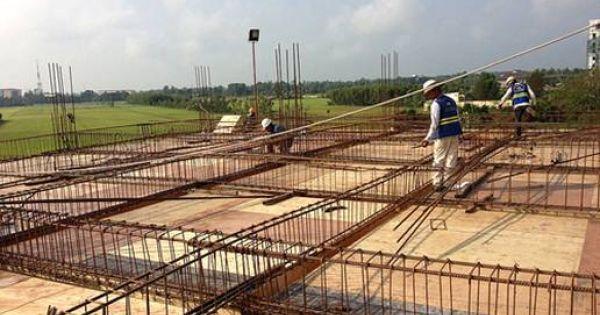 Cắt hàng loạt điều kiện kinh doanh lĩnh vực xây dựng