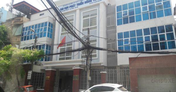 Hà Nội: Lãnh đạo vừa mới nghỉ hưu nhưng vẫn được đi nước ngoài học tập