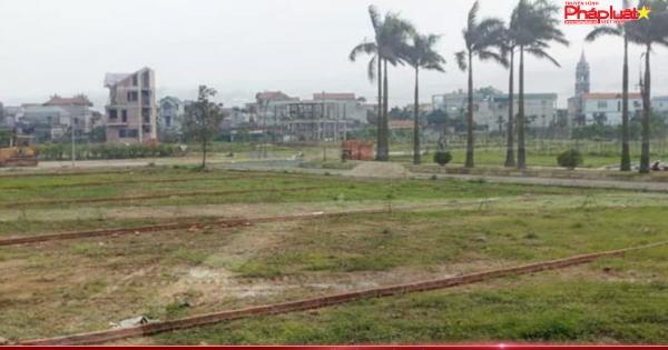 Thanh tra đột xuất về đất đai ở Hoài Đức, Hà Nội