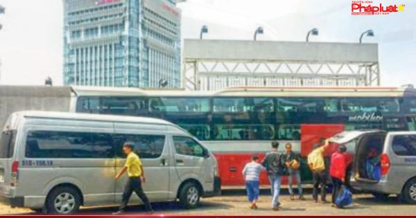 TAND TPHCM bác đơn khởi kiện của Công ty Thành Bưởi