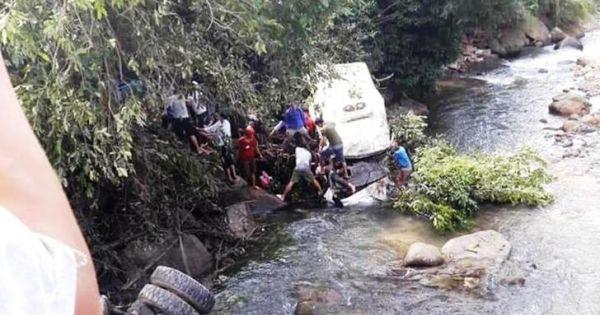Khởi tố vụ tai nạn xe khách làm 13 người thiệt mạng tại Lai Châu