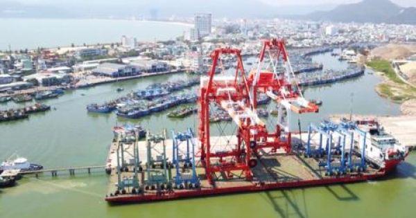 Bộ GTVT nói gì về kết luận thanh tra cổ phần hóa Cảng Quy Nhơn