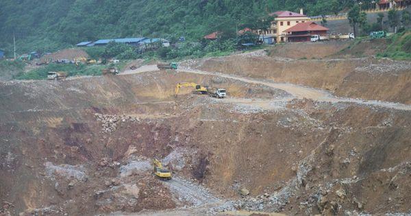 Khai thác vàng sa khoáng ở Thái Nguyên: Phó Thủ tướng yêu cầu xác minh làm rõ