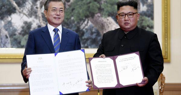Tuyên bố chung thượng đỉnh liên Triều lần 3 – Đột phá quan trọng trong tiến trình hòa bình trên Bán đảo Triều Tiên