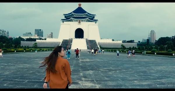 Vẻ đẹp cổ kính thu hút du khách ở Đài Loan