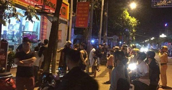 Bắt giữ 3 đối tượng mang theo súng cướp tiệm vàng ở Sơn La