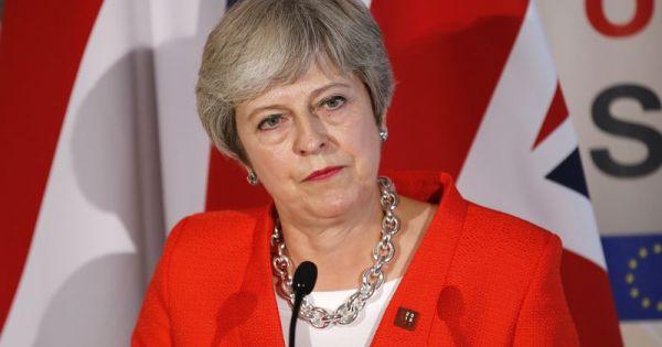 Đàm phán Anh-EU về hậu Brexit lại có nguy cơ bế tắc
