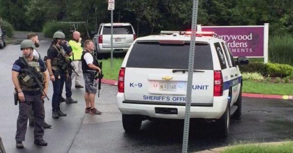 Mỹ: Nữ nghi can xả súng rồi tự sát, 3 người thiệt mạng