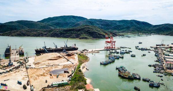 Sai phạm cổ phần Cảng Quy Nhơn: Vinalines, Bộ GT-VT chịu trách nhiệm lớn