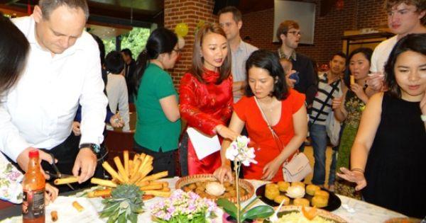 Tết Trung thu truyền thống của người Việt tại Australia