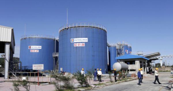 Petrolimex bất ngờ đề nghị dừng dự án lọc hoá dầu tỉ đô Nam Vân Phong