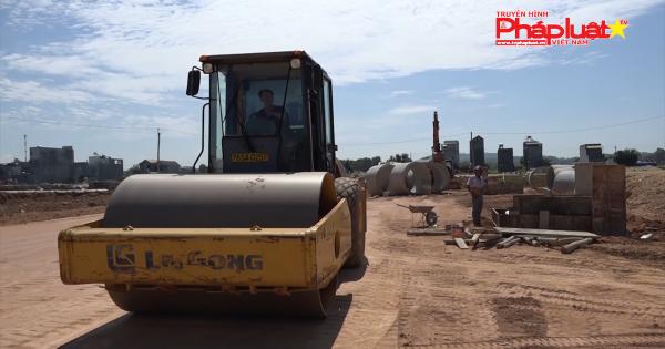 Quảng Ngãi: Làm rõ sai phạm trong việc tách thửa, chuyển nhượng đất thuộc dự án cầu Thạch Bích