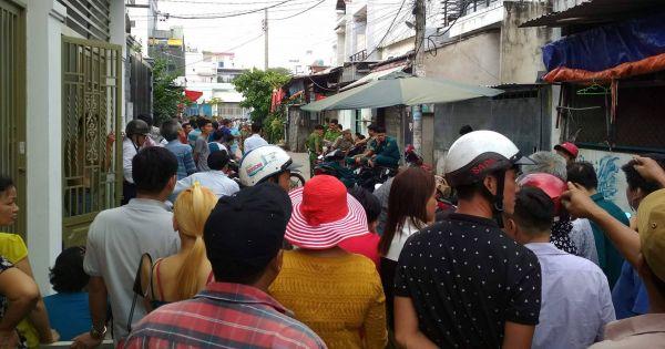Thái Nguyên: Thảm án 3 người trong gia đình bị sát hại