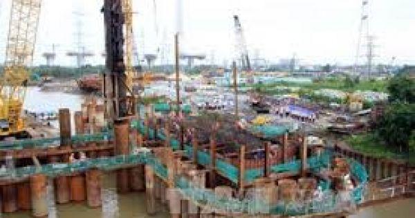"""Trung tâm Điều hành """"phản ứng"""" với kiến nghị thu hồi hơn 1.500 tỷ đồng của dự án giải quyết ngập TP Hồ Chí Minh"""