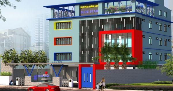 Đồng Nai: Trường học xây trái phép tại trung tâm thành phố