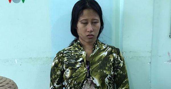Hậu Giang: Khởi tố vụ người mẹ khai nhận sát hại 2 con tại nhà