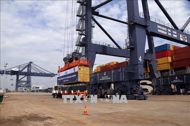 Thủ tướng yêu cầu Bộ GTVT kiểm tra phản ánh về quy hoạch cảng biển