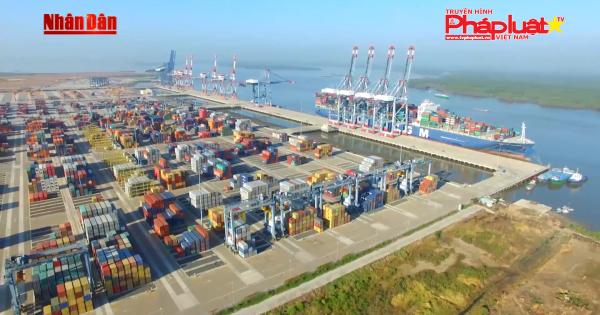 Đề xuất tăng giá dịch vụ cảng biển