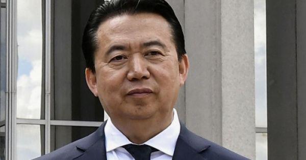 Pháp điều tra thông tin Chủ tịch Interpol mất tích ở Trung Quốc