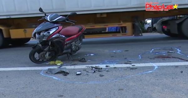 Quảng Ngãi: 9 tháng xảy ra 288 vụ tai nạn giao thông