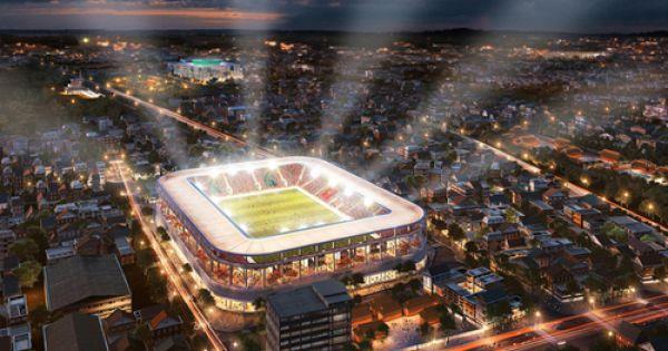 Hà Nội đề xuất xây tổ hợp thể thao Hàng Đẫy hơn 6.000 tỷ đồng