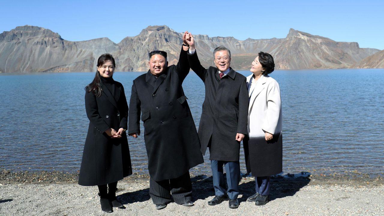 Hàn Quốc xem xét dỡ bỏ trừng phạt đối với Triều Tiên