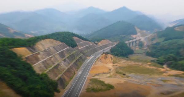 Toàn cảnh tuyến BOT Hòa Lạc - Hòa Bình 2.700 tỷ đồng