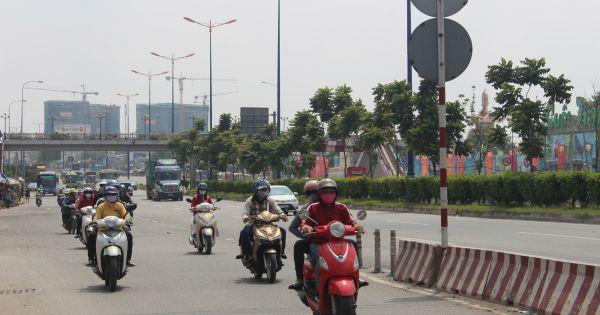 TP Hồ Chí Minh kiến nghị Chính phủ triển khai dự án tuyến đường Vành đai 3