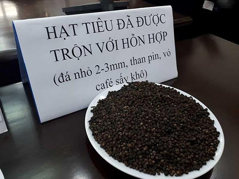 Đắk Nông: Hoàn tất cáo trạng truy tố 5 đối tượng vụ phế phẩm cà phê trộn bột pin