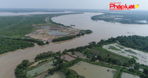 """Kỳ 1: Sài Gòn Tourist: """"Xẻ thịt"""" đất công, thoái vốn nhà nước, mất 156 ha đất công giá rẻ"""